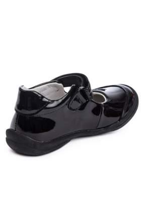 Туфли для девочки PlayToday, цв.чeрный, р-р 26