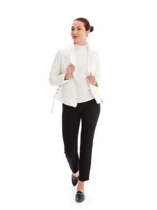 Куртка женская Savino Fiore GP18221 белая XL