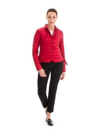 Куртка женская Savino Fiore GP18222 красная L