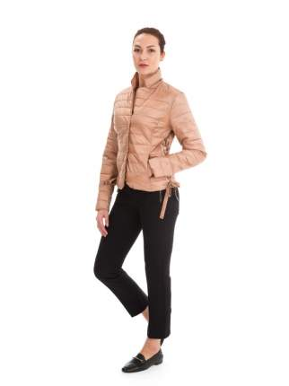 Куртка женская Savino Fiore GP18222 розовая L