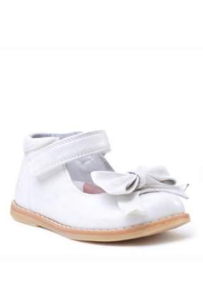 Туфли для девочки PlayToday, цв.серебряный, р-р 26