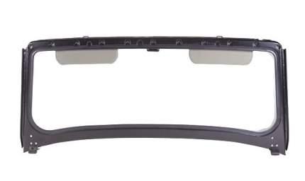 Стекло с рамкой и козырьками (для а/м уаз хантер) УАЗ 315120520001220