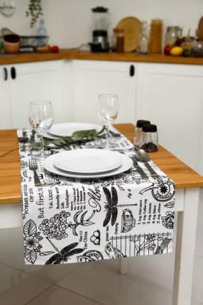Дорожка на стол Amaro Home HOME-1002-GVB