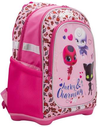 Рюкзак детский Action! для девочек Розовый LB-AB11095/2