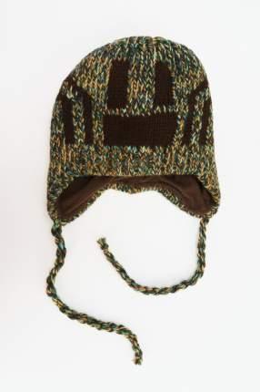 Шапка детская Marhatter, цв. зеленый р-р 50