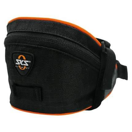 Велосипедная сумка SKS Base Bag M черная