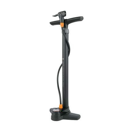 Велосипедный насос SKS Air-X-Press 8.0 черный