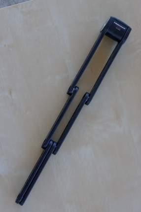 Велозамок Trelock FS 300/85 Trigo zt 300 красный/черный