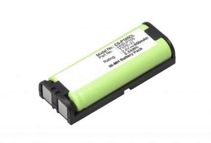Аккумуляторная батарея CameronSino CPB-002 для радиотелефонов Panasonic