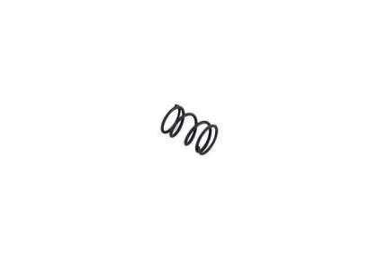 Пружина отжимная муфты УАЗ 045150170215200
