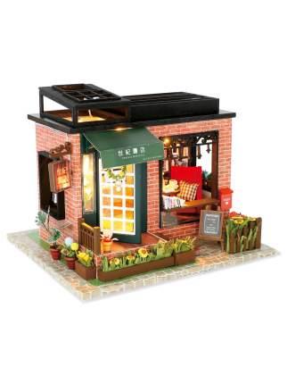 Румбокс DIY MINIHOUSE (HOBBY DAY) Книжный магазин C008
