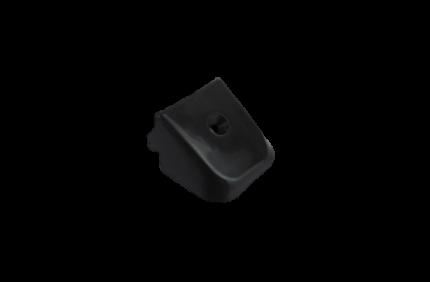Накладка на панель для нижней петли передней двери УАЗ 374100821420800