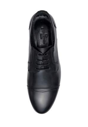 Туфли мужские Pierre Cardin TR-RA-K21 черные 40 RU