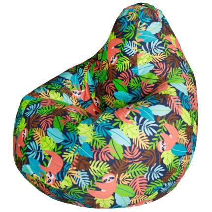 Кресло-мешок Dreambag L, зеленый