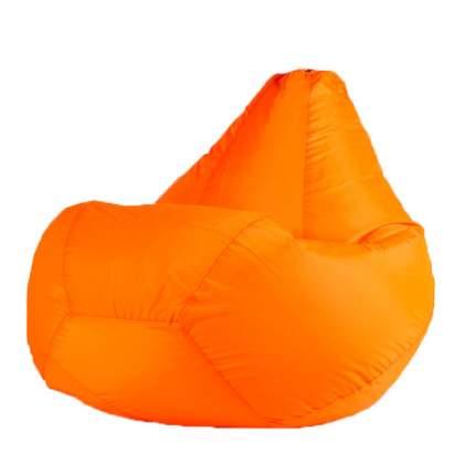 Кресло Мешок DreamBag Оранжевое Оксфорд 2XL