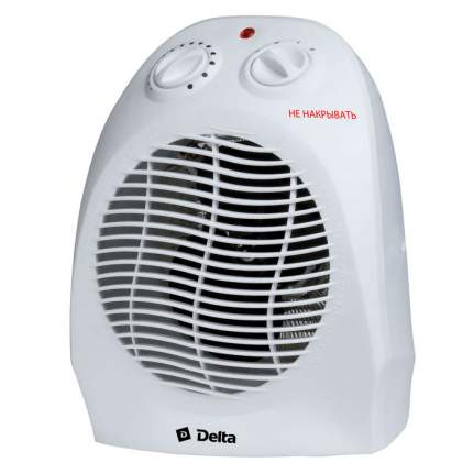 Тепловентилятор Delta D-801-1/1 2000 Вт