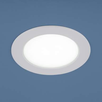 Встраиваемый точечный светодиодный светильник Elektrostandard 9911 LED