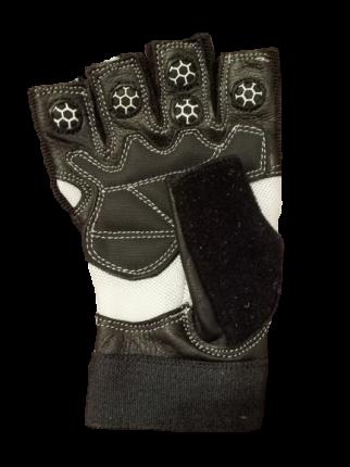 Перчатки для фитнеса HS-2004C SPF Fitness размер L