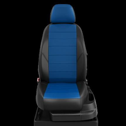 Авточехлы AVTOLIDER1 для Citroen C4 (Ситроен Ц4) с 2012-н.в. хэтчбек
