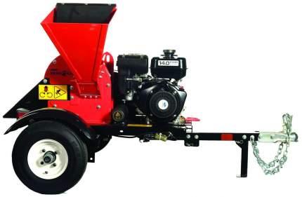 Измельчитель садовый бензиновый Echo Bear Cat CH4400 + ПСМ (арт. CH4400)