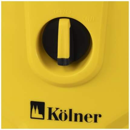 Электрическая мойка высокого давления Kolner 4650067305332 KHPW1900SP