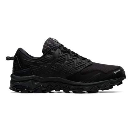 Кроссовки Asics Gel-FujiTrabuco 8 G-TX, black, 11 US