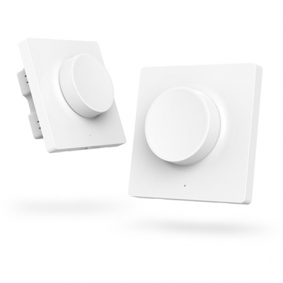 Диммер Yeelight Bluetooth Wall Switch YLKG08YL bluetooth
