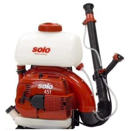 Бензиновый опрыскиватель Solo 451