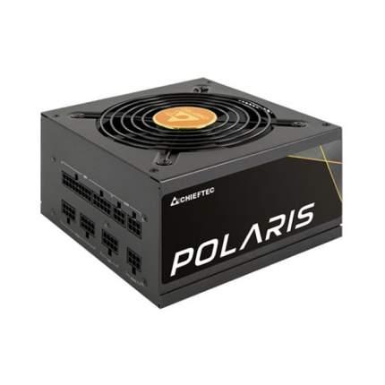 Блок питания компьютера Chieftec 750W Polaris PPS-750FC