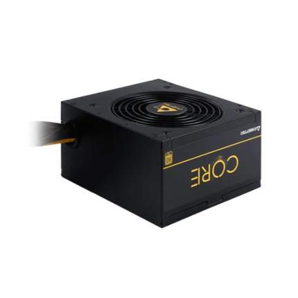 Блок питания компьютера Chieftec 700W CORE BBS-700S