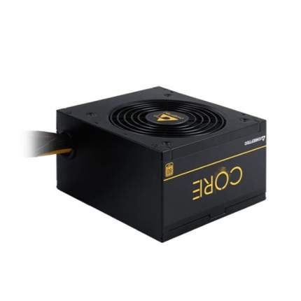 Блок питания компьютера Chieftec 600W CORE BBS-600S