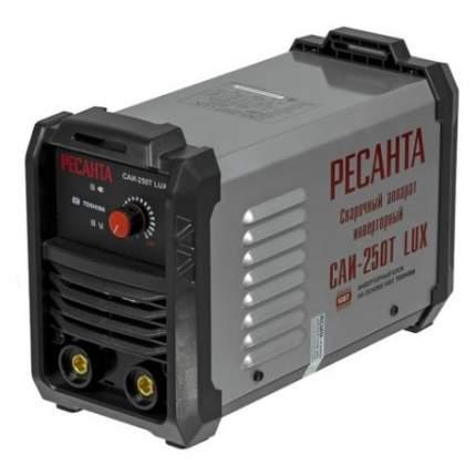 Свар.аппарат Ресанта САИ-250Т LUX
