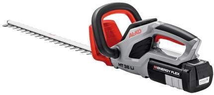 Аккумуляторные ножницы AL-KO HT 36 Li (кусторез) без АКБ