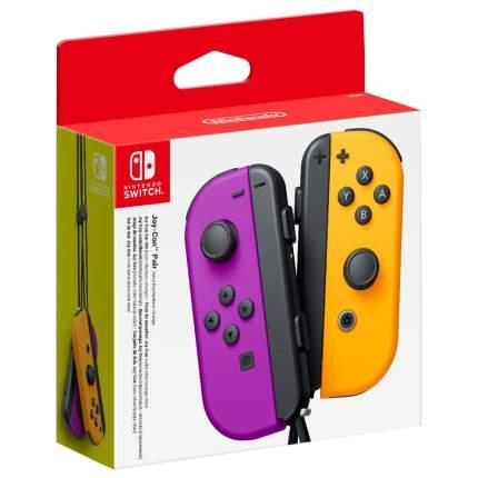 Геймпад Nintendo HAC-A-JAPAA Violet/Orange