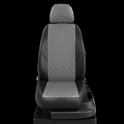 Авточехлы AVTOLIDER1 для Chevrolet Niva (Шевроле Нива) с 2016-н.в. джип