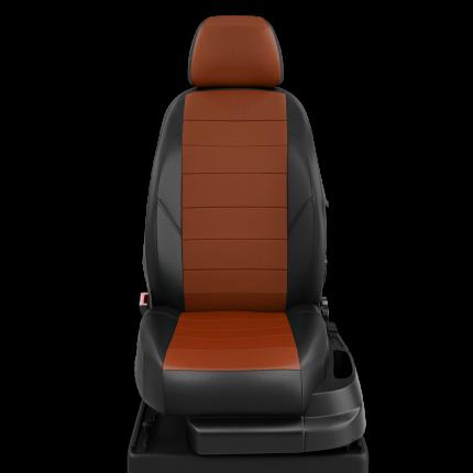 Авточехлы AVTOLIDER1 для Chevrolet Niva (Шевроле Нива) с 2014-2016 джип