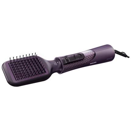 Фен-щетка Philips Advanced HP8656/00 Violet/Black