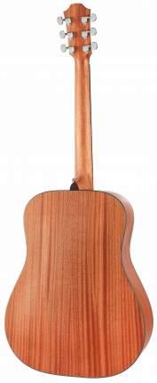 Электроакустическая гитара Furch Indigo D-CY