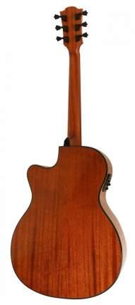 Электроакустическая гитара LAG T98ACE
