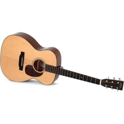 Гитара Sigma S000M-18E+ CUSTOM