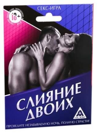 Секс-игра Sima-land Слияние двоих
