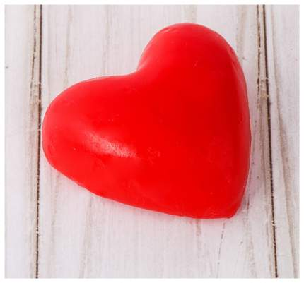 Свеча-сердце Sima-land С любовью к тебе