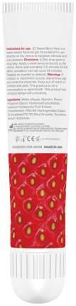 Гель для клитора System Jo Flavored arousal Gel стимулирующий клубника 10 мл