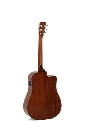 Sigma DMC-1STEL+ Электроакустическая гитара