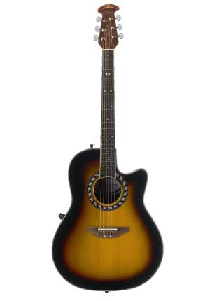Электроакустическая гитара Ovation 1771VL-1GC Glen Campbell Legend Signature Sunburst