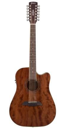 Электроакустическая гитара Framus FD 14 M NS CE 12  12-струнная
