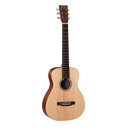 Электроакустическая гитара Martin Guitars LX1E LITTLE MARTIN SERIES