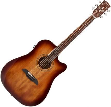 Электроакустическая гитара Framus FD 14 M VS CE