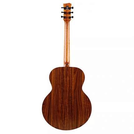 Электроакустическая гитара Enya EM-X1EQ+