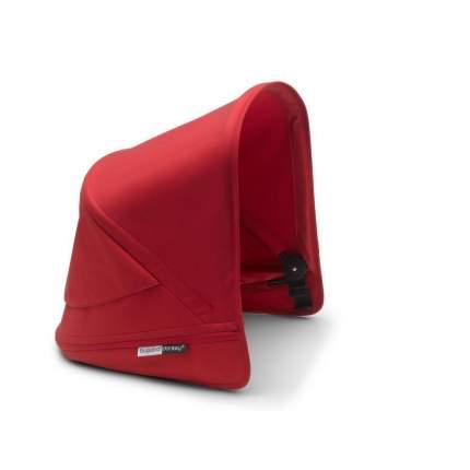 Капюшон сменный для коляски Bugaboo Donkey3 Red